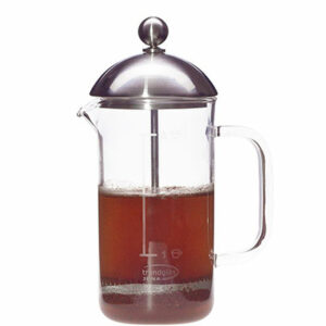 Trendglas German Glass French Press 12 oz