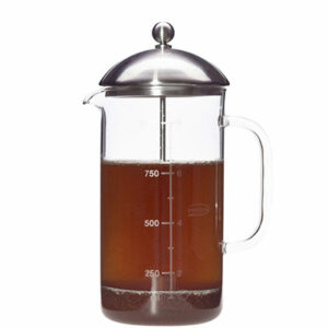 Trendglas German Glass French Press 32 oz