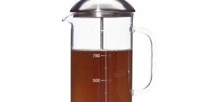 Trendglas German Glass French Press 32 oz